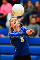 Gallery: Volleyball Bethel @ Stadium